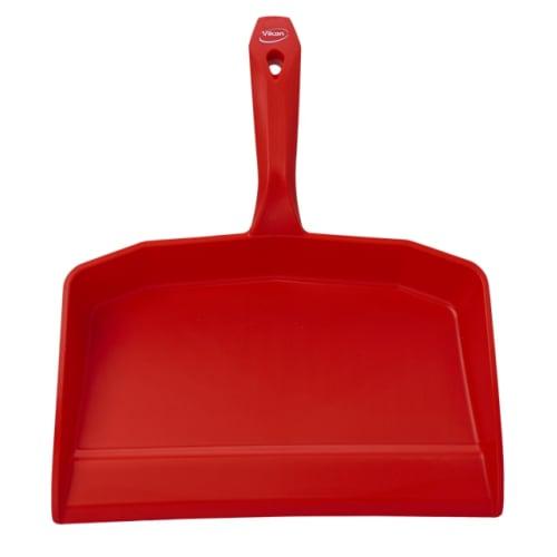 Pelle poussière alimentaire PLP 29.5cm rouge photo du produit