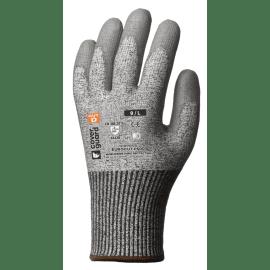 Gant de protection anti-coupure EUROCUT P500 niveau 5/5 (type D) taille 8 photo du produit