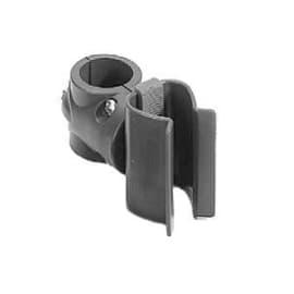 Accroche balai PLP pour tube Ø14mm photo du produit