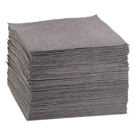 Absorbant en feuilles universel PIG® Essentials Plus simple épaisseur 38 x 48 cm photo du produit