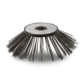 Balai latéral acier Karcher photo du produit