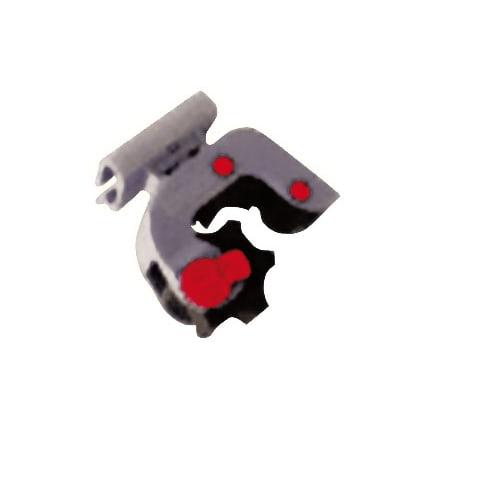 Accroche balai PLP réglable pour cassette photo du produit