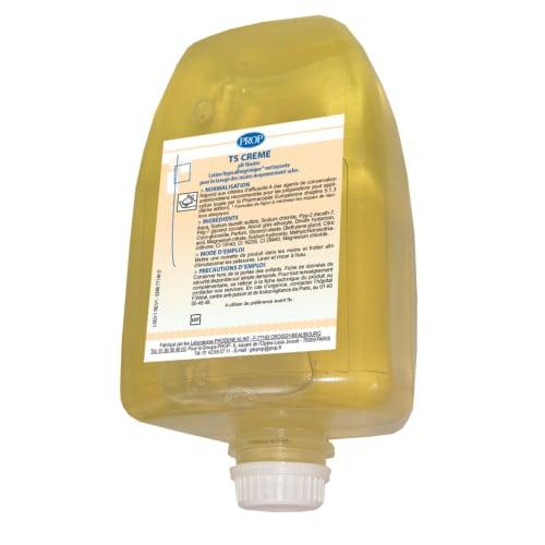 PROP TS Crème lavante recharge de 2,5L photo du produit