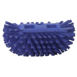 Brosse à cuve fibres dures alimentaire PLP 20,5cm violet photo du produit