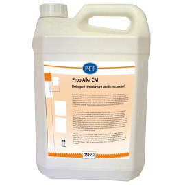 PROP Alka CM détergent désinfectant bidon de 5L photo du produit