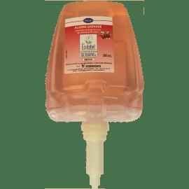 PROP Algena grenade lotion lavante certifiée Ecolabel recharge de 300ml photo du produit