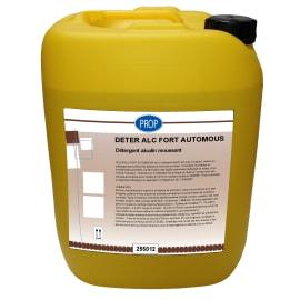 PROP Détergent alcalin fort automoussant bidon de 27kg photo du produit