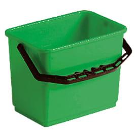 Seau PLP 4L vert photo du produit