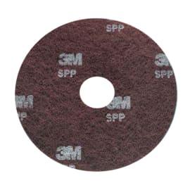 Disque SPP 3M pour autolaveuse et monobrosse Ø432mm photo du produit