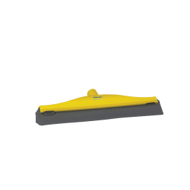 Raclette de condensation PLP caoutchouc 40,5cm jaune photo du produit