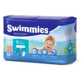 Change bébé piscine Swimmies 7/13kg photo du produit