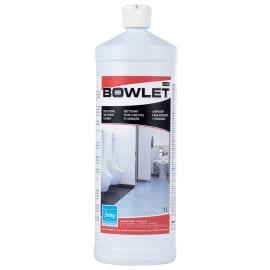 CHOISY Bowlet nettoyant détartrant flacon de 1L photo du produit