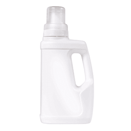 Bouteille plastique de remplissage 500ml pour manche R Pro photo du produit