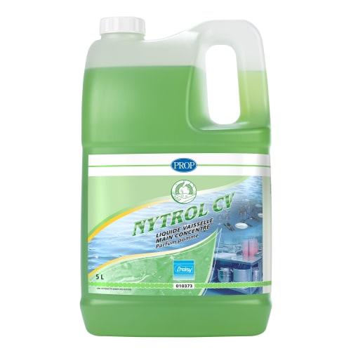 PROP Nytrol CV liquide vaisselle bidon de 5L photo du produit