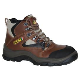 Chaussure de sécurité haute Campi S3 SRC composite pointure 38 photo du produit