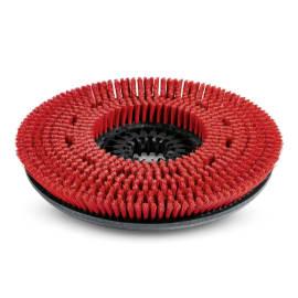 Brosse disque rouge O385mm Karcher photo du produit