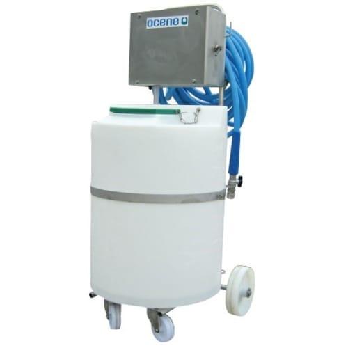 Générateur de mousse en continu 100L photo du produit