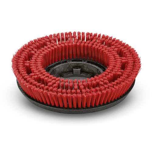 Brosse disque rouge Ø500mm Karcher photo du produit