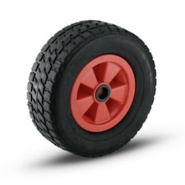 Kit d adaptation de roues anticrevaison pour nettoyeurs haute pression thermique eau froide Karcher photo du produit