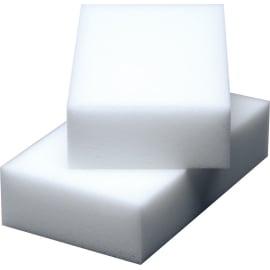 Éponge magique gommante 10 x 6 x 2,8 cm photo du produit