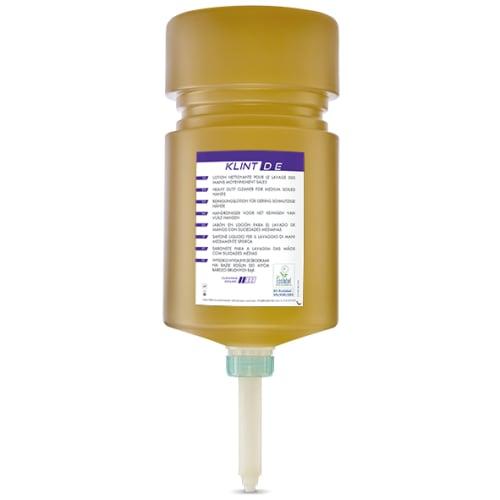 Klint D E lotion lavante d atelier certifiée Ecolabel recharge de 5L photo du produit