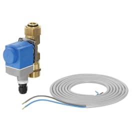 Kit additionnel commutation raccord d aspiration pour nettoyeurs haute pression stationnaires Karcher photo du produit