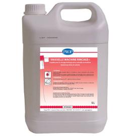 PROP Liquide vaisselle rinçage + bidon de 5L photo du produit
