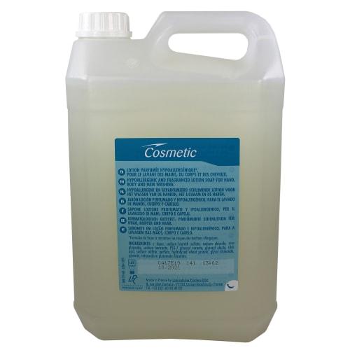 Cosmetic lotion lavante bidon de 5L photo du produit