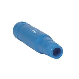 Mini manche alimentaire PLP 16cm bleu photo du produit
