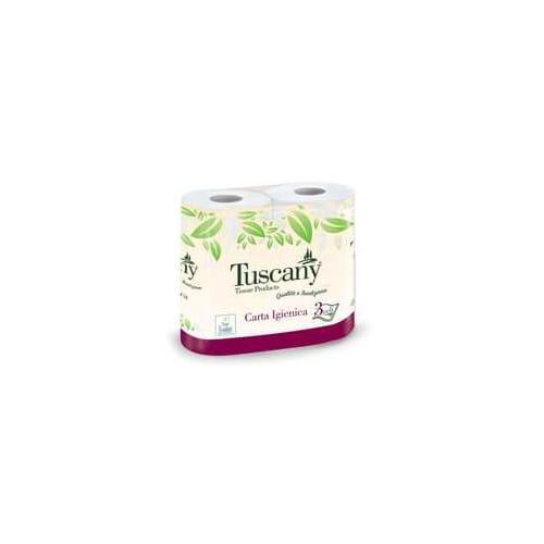 Papier toilette petit rouleau blanc 3 plis 330 formats 9,5 x 12,5 cm certifié Ecolabel photo du produit