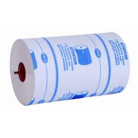 Essuie-mains rouleau blanc 2 plis 95m Certifié Ecolabel photo du produit