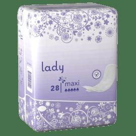 Protection féminine Lady Maxi photo du produit