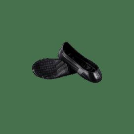 Surchaussure anti-glisse caoutchouc noir taille XL (45/48) photo du produit