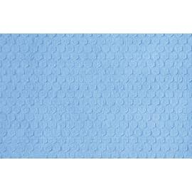 Essuyage non tissé Alltex 80 bleu 30 x 38 cm photo du produit