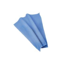 Essuyage microfibre T320 bleu 32 x 32 cm photo du produit