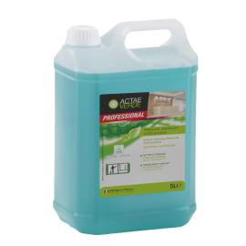 Actae Verde nettoyant dégraissant multi-surfaces certifié Ecolabel bidon de 5L photo du produit