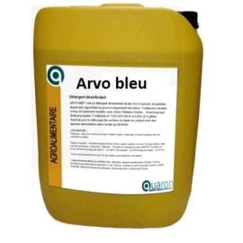 Arvo Bleu désinfectant bidon de 20kg photo du produit