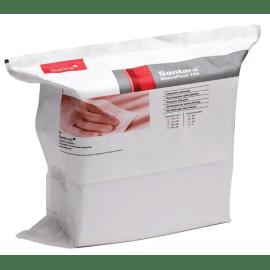 Essuyage non tissé Sontara  Micropure 100  pour salle blanche 22 x 22 cm photo du produit