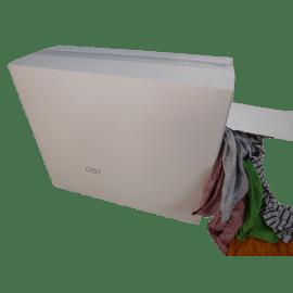 Essuyage issu du recyclage textile polo extra clair photo du produit