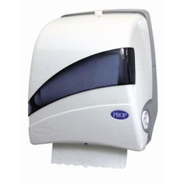 Distributeur d essuie-mains rouleaux Paredis 3 blanc photo du produit