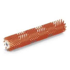 Brosse rouleau orange 1118mm pour B250 et tête de brossage R120 Karcher photo du produit