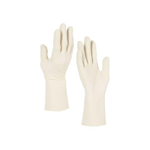 Gant de protection chimique latex Kimtech Science PFE taille L photo du produit Back View L