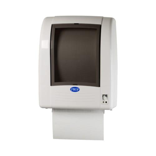 Distributeur électronique d essuie-mains rouleaux photo du produit