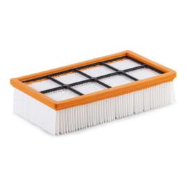 Filtre PES plat pour balayeuses Karcher photo du produit