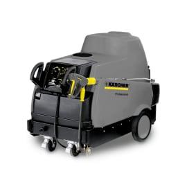 Nettoyeur haute pression triphasé eau chaude HDS 2000 S photo du produit