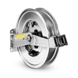 Kit additionnel tambour enrouleur acier Karcher photo du produit