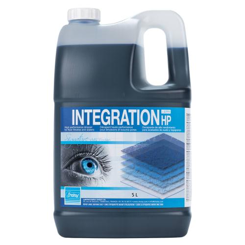 CHOISY Intégration HP décapant bidon de 5L photo du produit