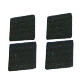 Velcros de dessus pour support 094616 photo du produit
