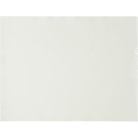 Set de table non tissé Célisoft 30 x 40 cm blanc photo du produit