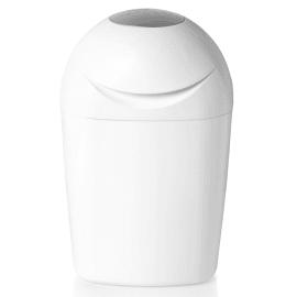 Récupérateur de couches Sangénic Twist&Click format classique blanc photo du produit
